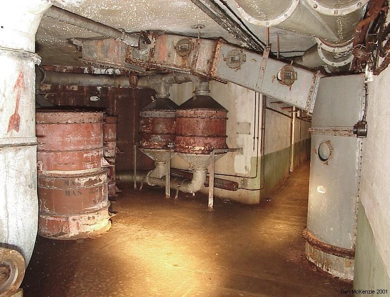 The Maginot Line Metrich